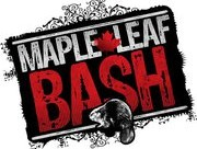Maple Leaf Bash
